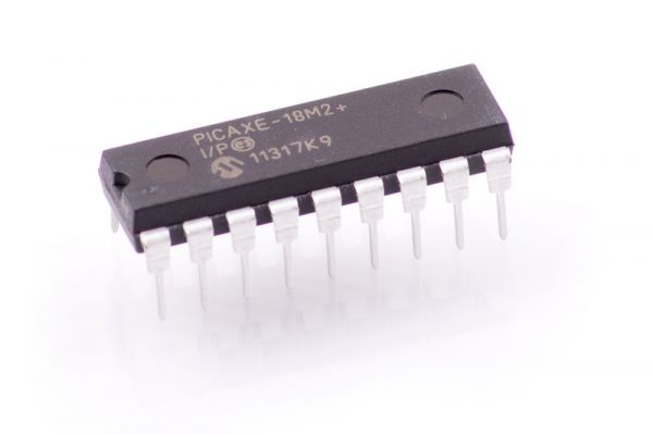 PICAXE AXE015M2 18M2 Microcontroller