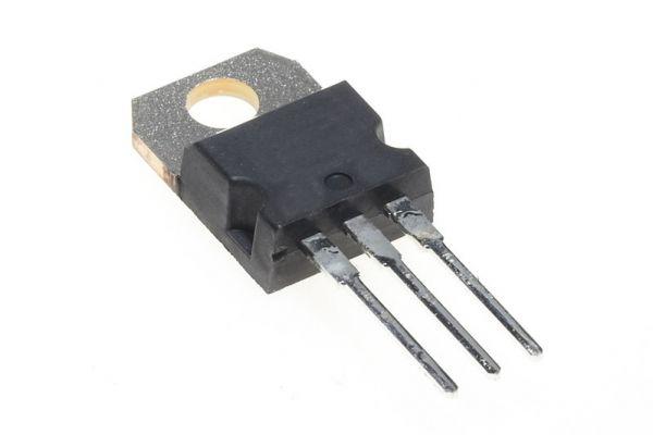 5V 1A LDO Voltage Regulator (LD50V)