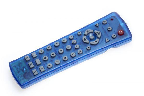 Infrared Remote Control Handset